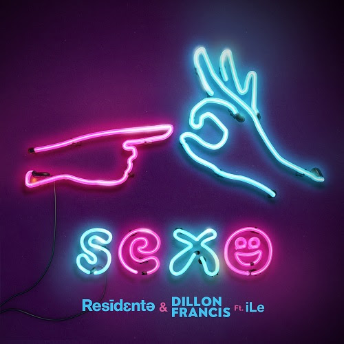 sexo,residente, Dillon Francis, musica, video
