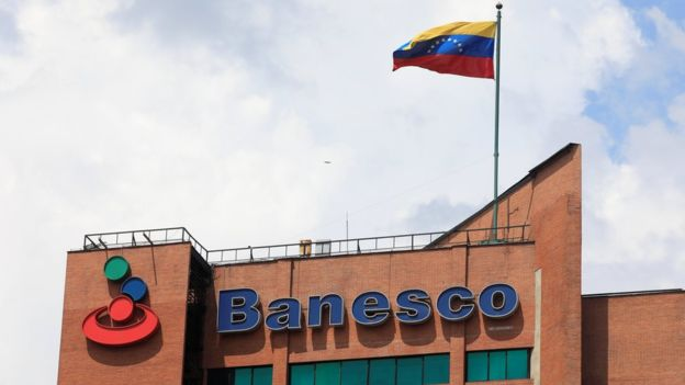 venezuela,banesco, banco, orde de captura