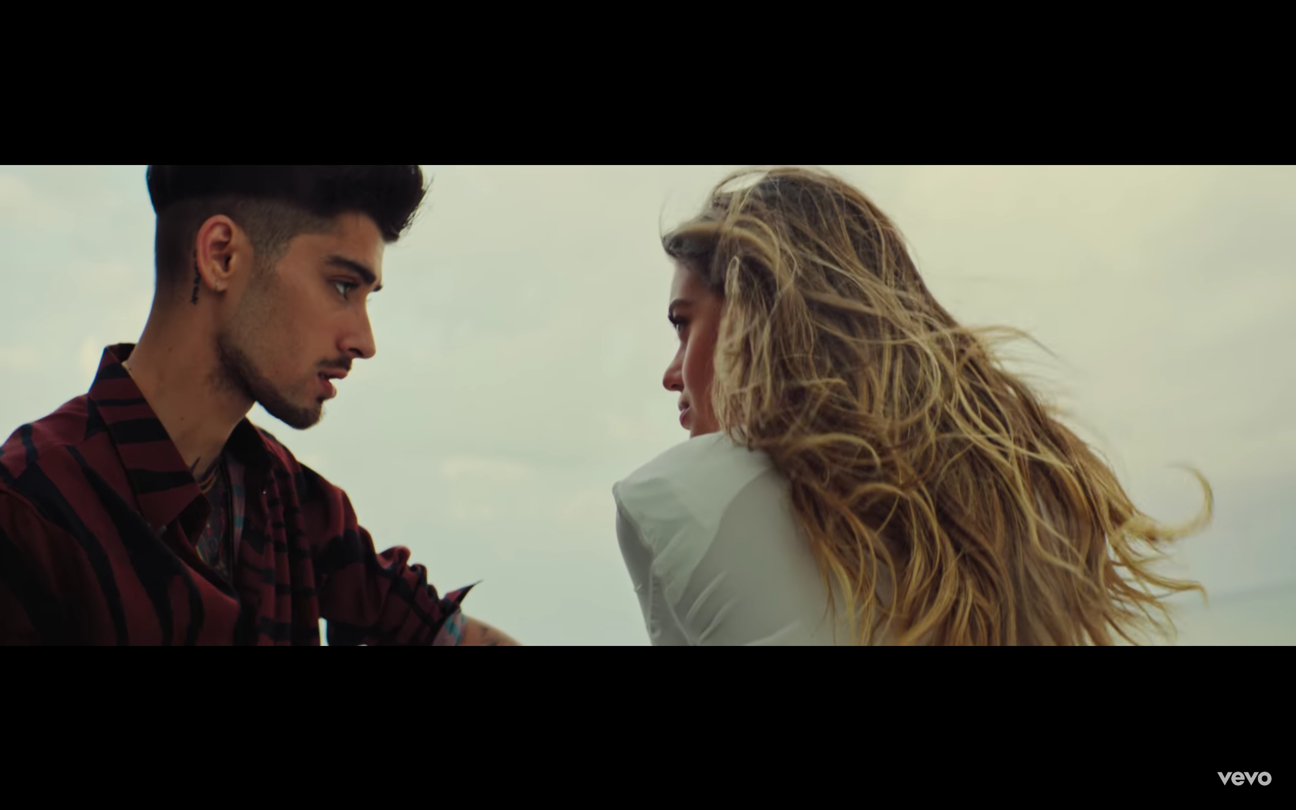 zayn, let me, canciòn, sencillo, tema, video