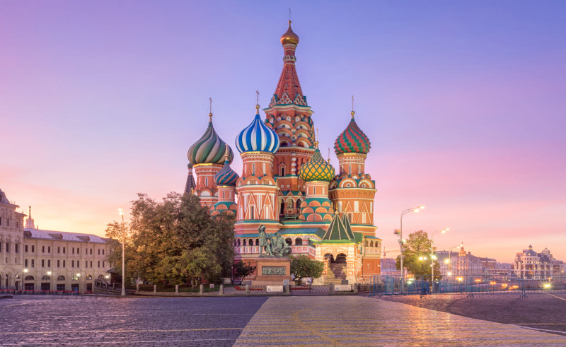 La gran Plaza Roja de Moscú   República.gt   Noticias, Eventos y más en  Guatemala