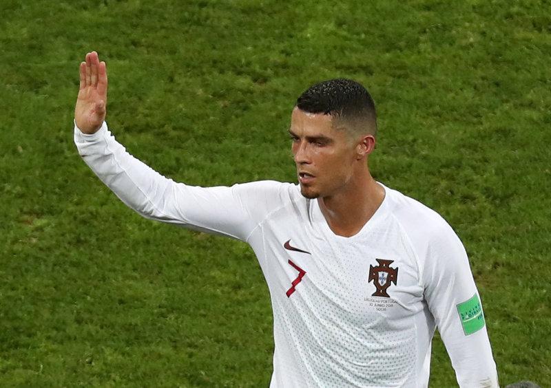 Juventus confirma fecha y hora para la presentación de Cristiano Ronaldo