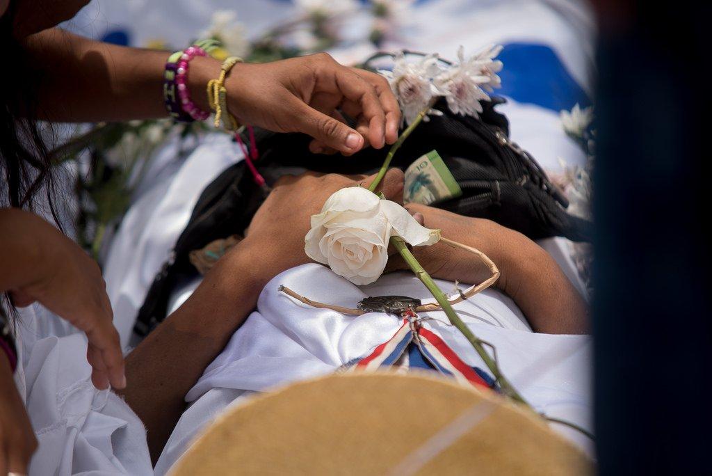 Gobierno de Ortega ocupa ciudad opositora: hay 200 desaparecidos
