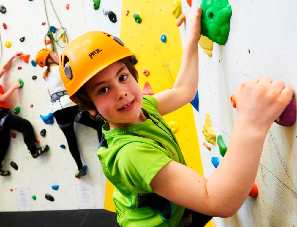 Deportes Extremos Para Toda La Familia En El Expoaventuragt