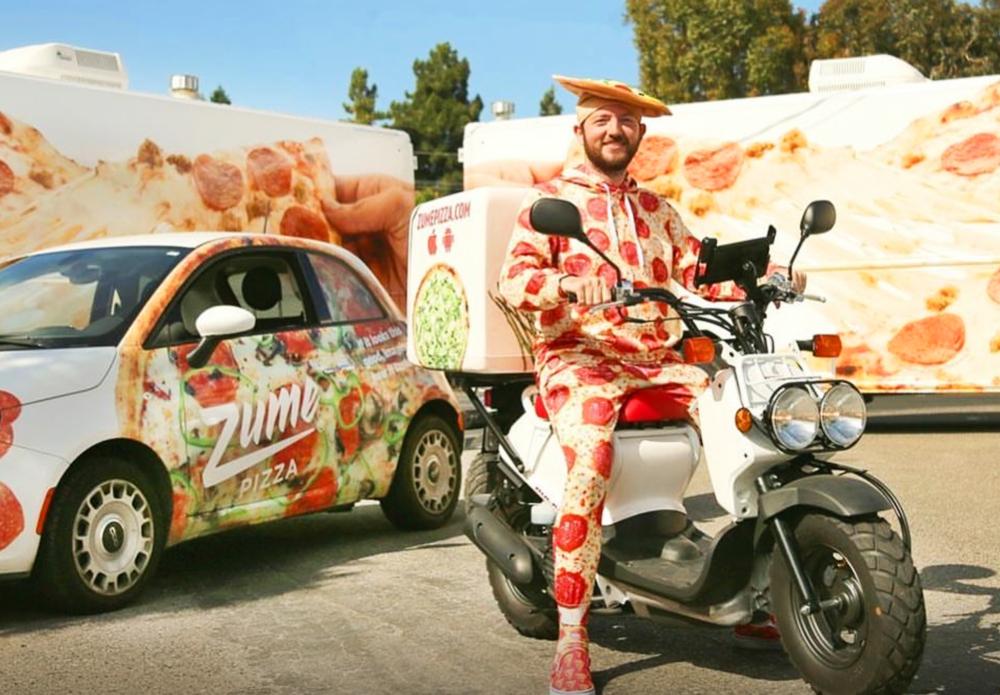 Zume, la pizza robot de US$740 millones » República GT, información ...