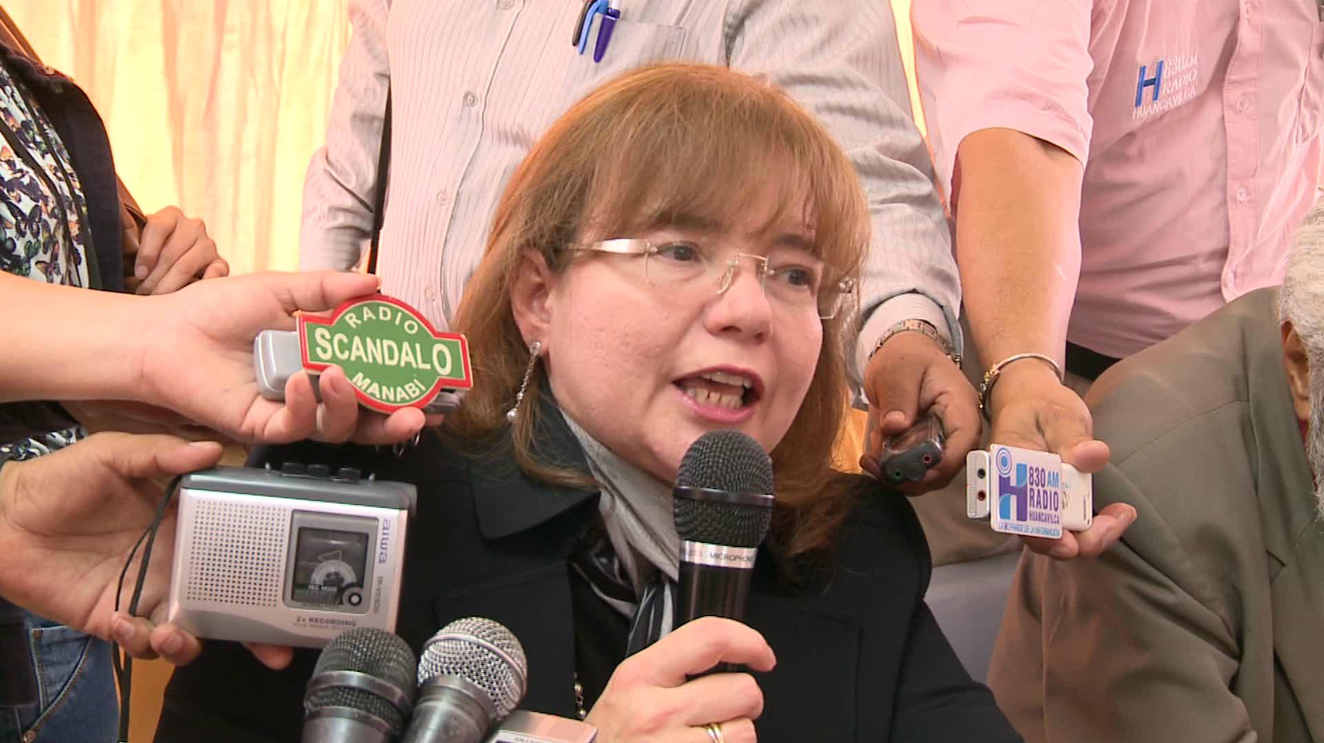 Ecuador expulsó a la embajadora de Venezuela en su país - Mundo