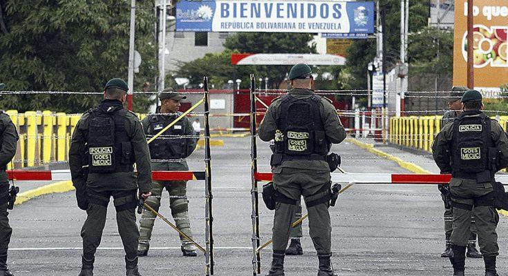 Activan policía administrativa migratoria en Venezuela