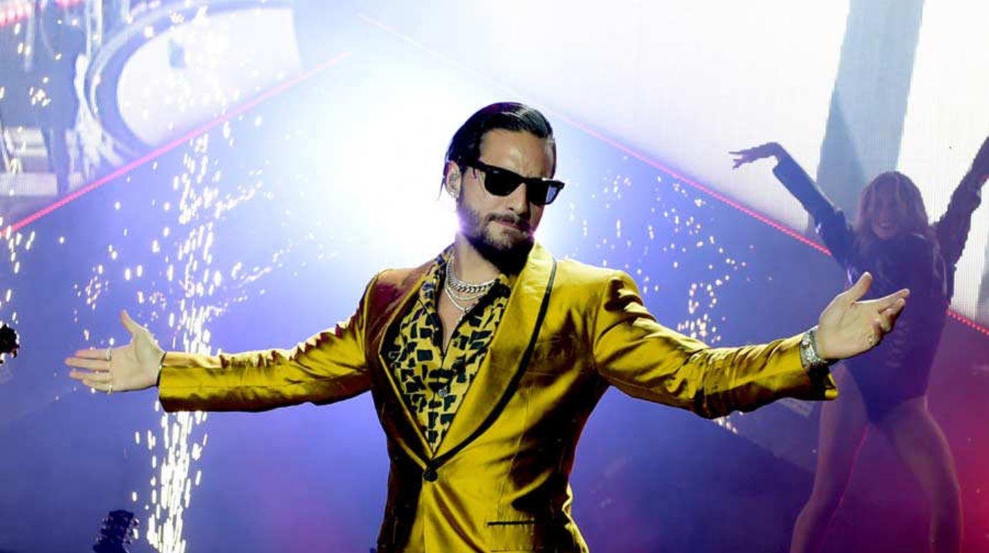 La vida de Maluma será plasmada en una película de YouTube
