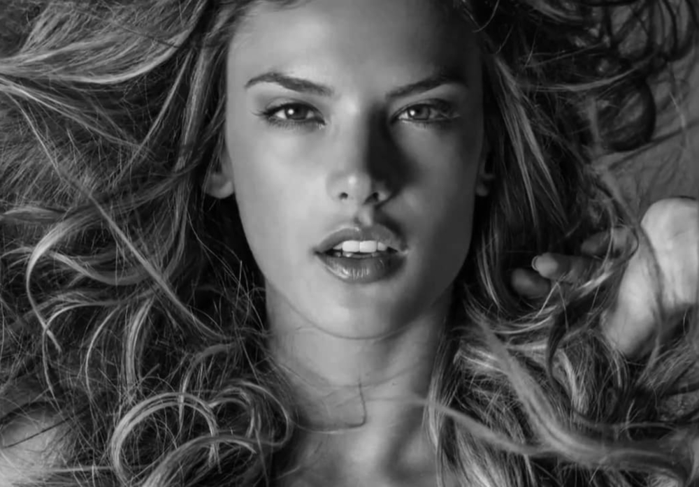 Supermodelos De Victorias Secret Al Desnudo Repúblicagt