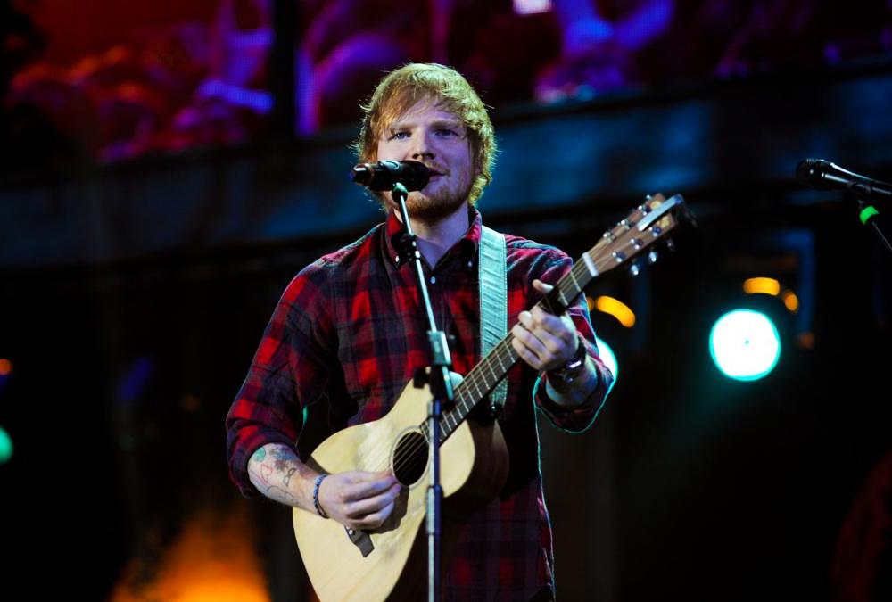 El cantante Ed Sheeran seguirá enfrentando proceso de demanda por plagio