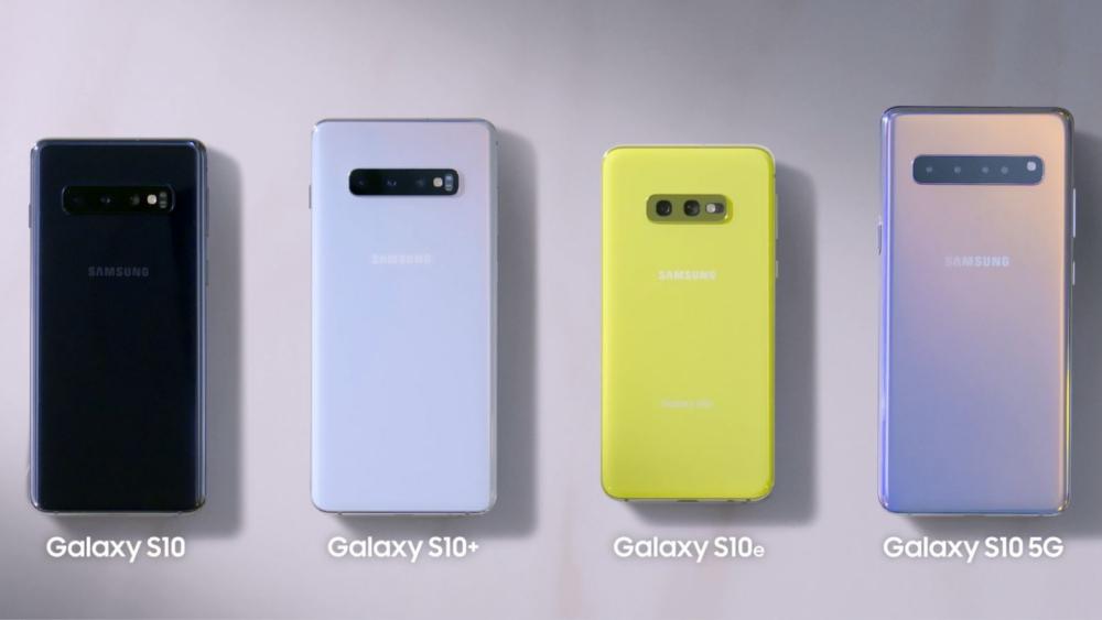 d28c9721d67 Galaxy S10, S10+, S10e y S10 5G, son los últimos modelos de la  multinacional Samsung, que en su esencia fueron creados para ofrecer más a  los usuarios.