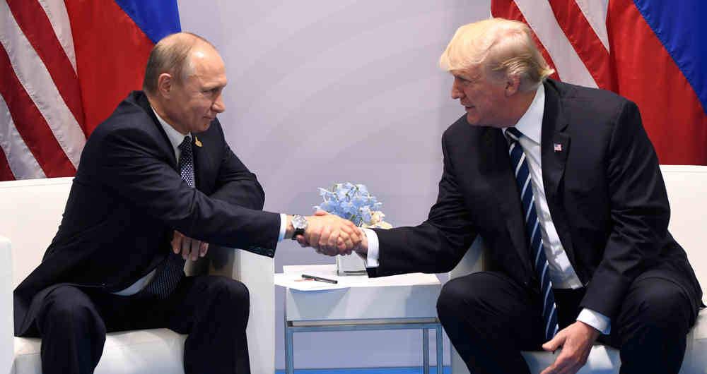 No hubo colusión entre Trump y Rusia en las elecciones de EEUU, concluye  investigación | República.gt | Noticias, Eventos y más en Guatemala