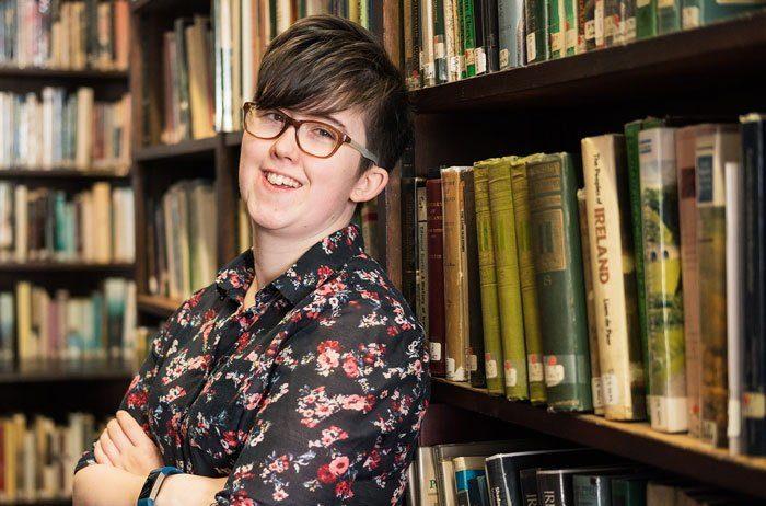 Muere en disturbios la periodista Lyra McKee en Irlanda del Norte