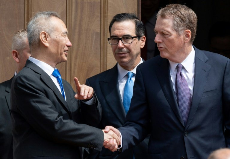 Crece la guerra comercial, Trump se reunirá con Xi