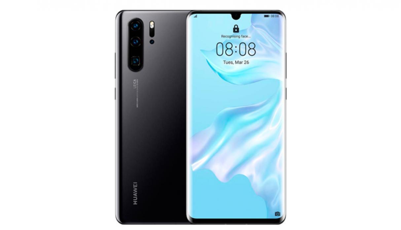 Huawei lanza teléfono