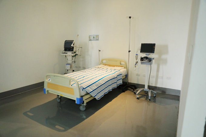 camilla hospital temporal