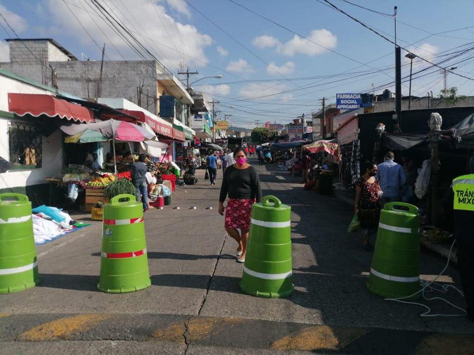 mercado ciudad satélite Mixco