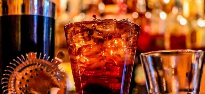 Restricción al expendio de bebidas alcohólicas