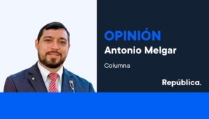 Antonio Melgar